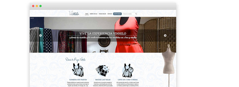 cded6f4819 Venta Ropas Online